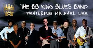 The BB King Blues Band (USA)