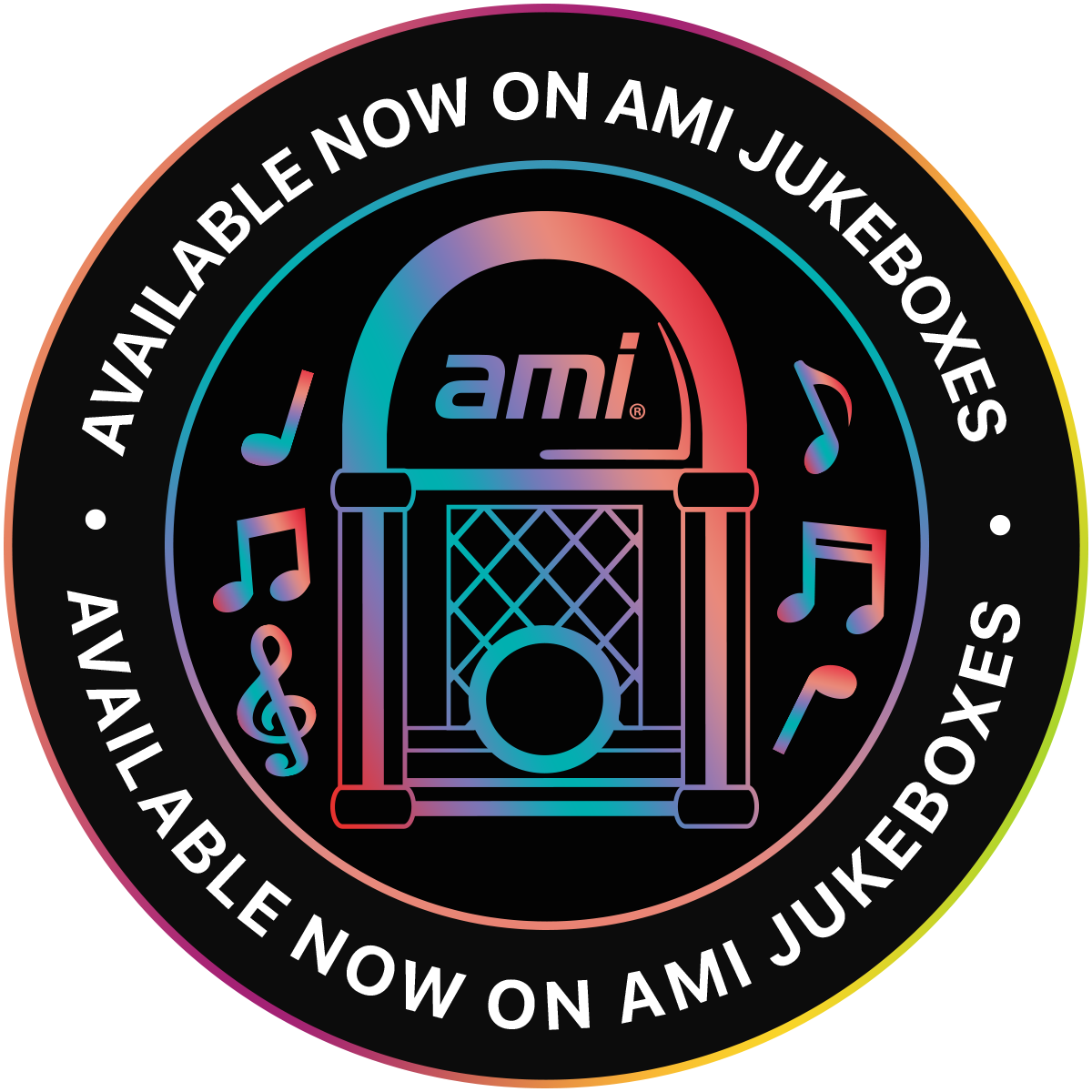 Available AMI Jukeboxes